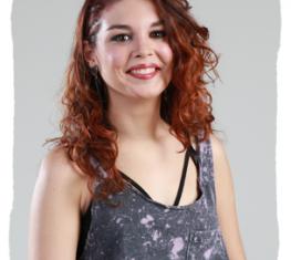 Maya Zulueta
