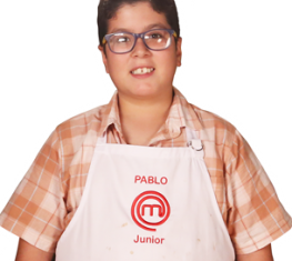 Pablo Abarca