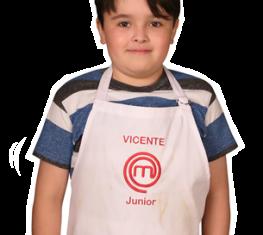 Vicente González