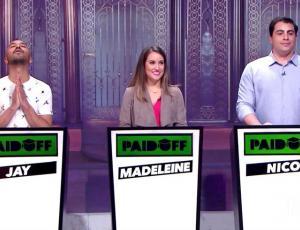 """""""Paid Off"""", el programa de TV que borra la deuda estudiantil de sus ganadores"""