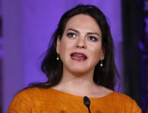 Daniela Vega será parte de una nueva serie de Netflix