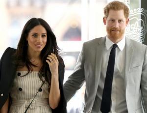 """El """"Amor Real"""" de Harry y Meghan tendrá la mejor cobertura este fin de semana en Canal 13"""