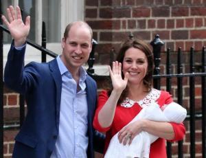 Vestido de Kate Middleton fue usado primero en reconocida película de terror