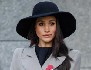 Meghan Markle reveló por qué no usa vestidos diseñados por Victoria Beckham