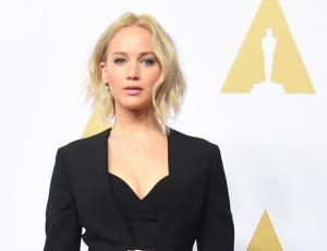 Jennifer Lawrence vomitó en la obra de teatro de Olivia Wilde