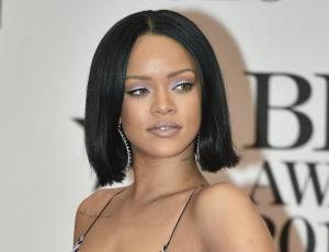 La misteriosa nueva cuenta en Instagram de Rihanna que intriga a sus seguidores