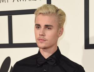Guapa brasileña conquistó a Justin Bieber en Rio