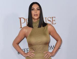 Kim Kardashian recibió una carta de parte del líder de la banda que la asaltó