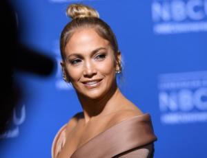¡Diosa!: el sensual baile con el que Jennifer Lopez subió la temperatura en Instagram