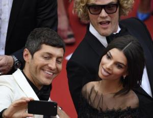 Festival de Cannes prohibe las selfies en la alfombra roja
