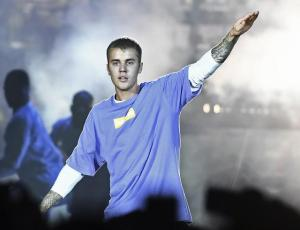 China prohíbe los conciertos de Justin Bieber