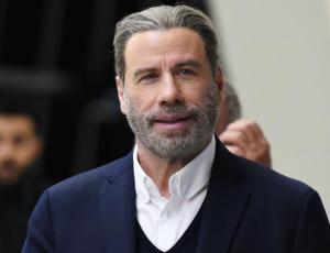 Jhon Travolta luce irreconocible para nueva película