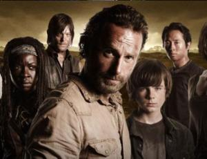 """Actor de """"The Walking Dead"""" fue detenido  por posesión de drogas"""