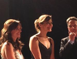 """""""Los Perros"""" es recibida con ovación de pie en Cannes"""