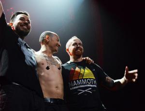 Linkin Park asegura que nunca podrá sustituir a su cantante