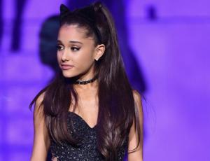 ¡Ariana Grande vuelve a Chile!