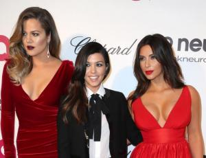Los duros comentarios de Kim y Khloé Kardashian contra el ex de Kourtney