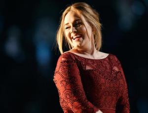 La graciosa foto de Adele cuando era una niña fanática de las Spice Girls