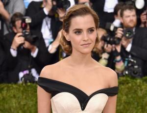"""El desesperado llamado de Emma Watson para recuperar su """"posesión más significativa"""""""