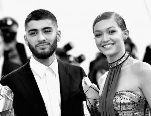 La foto que prueba que Zayn Malik y Gigi Hadid estarían juntos nuevamente