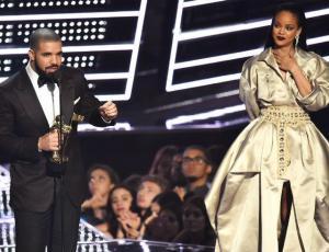 Rihanna habla de su verdadera relación con Drake