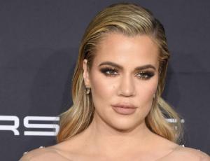 Khloé Kardashian está indecisa sobre su relación con Tristan Thompson