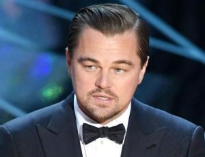 Leonardo DiCraprio es captado con dos modelos distintas en el mismo día