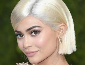 Medios estadounidenses confirman embarazo de Kylie Jenner