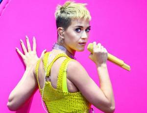 ¡Casi un 70% de los seguidores de Katy Perry en Twitter son falsos!