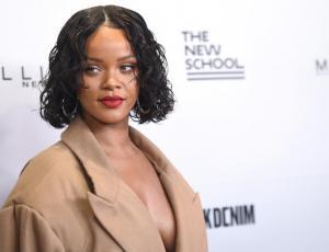 Fotos de Rihanna con sobrepeso alimentan rumores de embarazo