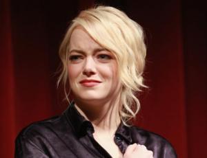 Emma Stone confesó que sufría de crisis de pánico cuando pequeña