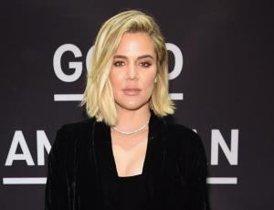 "¿Khloé Kardashian anunciará su embarazo en ""Keeping Up With The Kardashians""?"