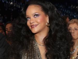Rihanna celebró sus 30 con íntima fiesta en Nueva York