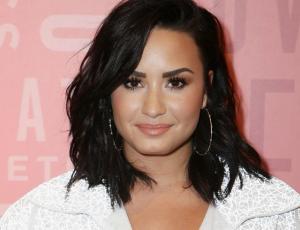 Demi Lovato reveló que planea retomar la actuación en 2019
