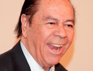 Fallece Lucho Gatica a sus 90 años