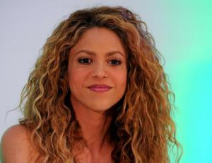 Difunden inédito video de una adolescente Shakira antes de ser famosa