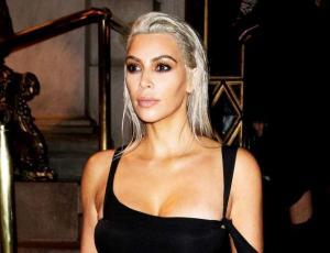 La revancha de Kim Kardashian: se luce con tonificado cuerpo en diminuto bikini
