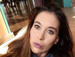 Valentina Roth denuncia agresión de su pareja en Instagram
