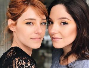 """Maquilladora acusada de """"quebrar"""" la amistad de Kel y Vesta rompe el silencio"""