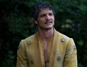 Actor chileno protagonizará serie basada en el universo de Star Wars