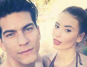 Ignacio Lastra aclara supuesta pelea con Julia Fernández antes del accidente