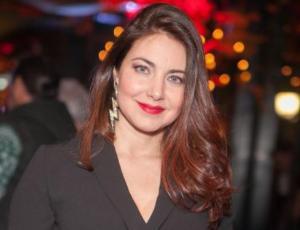 """Mónica Godoy sorprende con una foto de hace 20 años cuando fue """"bailarina de night club"""""""
