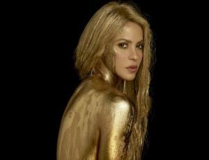 "Shakira anuncia fecha de ""El Dorado World Tour"" en Chile"