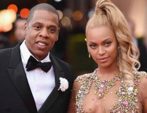 Beyoncé y Jay Z pasaron el susto de su vida en pleno concierto