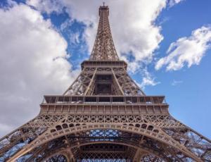 El chileno responsable de proteger la Torre Eiffel de ataques terroristas