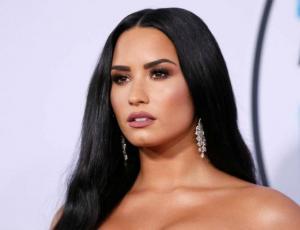 Demi Lovato vuelve a las redes con bella foto al natural