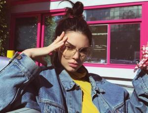 Kendall Jenner revela cómo fue la primera vez que vio a su padre vestido de mujer