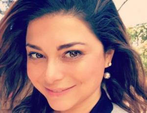 Antonella Ríos usa las redes sociales para pedir trabajo
