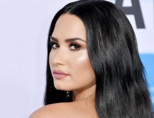 Revelan primeras imágenes de Demi Lovato tras sobredosis