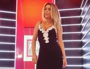 Daniela Aránguiz revela dónde compró su criticado vestido